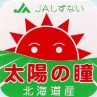 新ひだか町名産ミニトマト・太陽の瞳のテーマソング「太陽の瞳」が、JAしずない様の公認をいただきました!