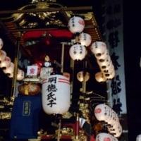 岐阜道三祭