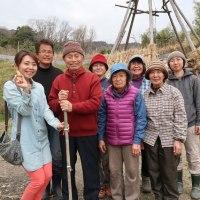 NHK「京いちにち」で見た「土の塾」