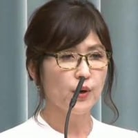 毎日新聞写真部が捉えた稲田朋美防衛大臣の表情