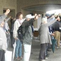 玄海原発再稼働に関する、臨時県議会が開会!