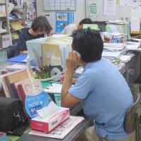 7月29日(金)18時~21時 「夜間労働相談」を実施します!