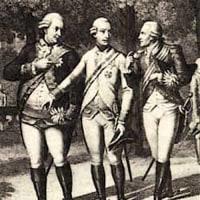 レオポルド2世とヴィルヘルム2世が共同で、ピルニッツ宣言を発した。