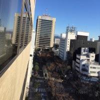 きょうも富士山 世界遺産 株式会社石垣印刷 静岡オフィスからの絶景ロケーション