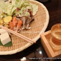 鹿児島の美味しい黒宝山豚しゃぶしゃぶを堪能@豚しゃぶ 金豚(キントン)赤坂