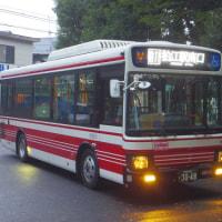 小田急バスの新型エルガミオ