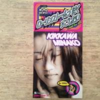 「ローリンストーんっぽくすごしたい」 吉川美奈子 1995年