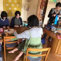 5/29はちくちくクラブ&ベトナム料理!