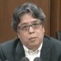 衆院法務委員会 小林参考人 全文と寸評