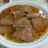 """さくらんぼ収穫最盛期 """"担々麺"""" 「皿屋食堂」"""