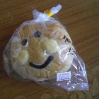にこにこパン<中川製パンのぱん>