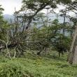 台高・釈迦が岳 奈良県