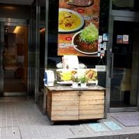 健保から5分のレストラン