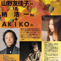 フライヤーコレクション!西日本ツアー with 納 浩一 (11月10日~11月19日)