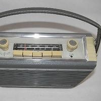 Blaupunkt, Derby ピクニック・ラジオ 4種