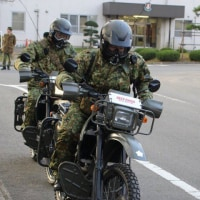 11月22日早朝に発生した福島県沖の地震で示した日本の防災対処能力の向上は頼もしい!!