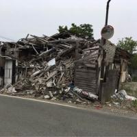 熊本県益城町へのボランティア活動