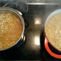 我が家の味噌作り 2017