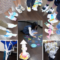 小学校受験絵画の夏期講習