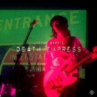 Little Barrie	/	Death Express