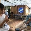 京橋でランチ @TAVERNA UOKIN