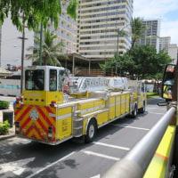 消防車(ハワイ5-26)