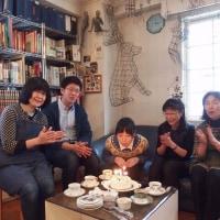 久々のお誕生日ケーキ