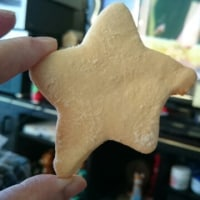 久々にクッキー作った(ㆁωㆁ*)