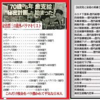 リチャード・コシミズ  安倍政権 小泉内閣の実態!