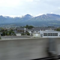 北陸新幹線に乗りたくて