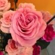 薔薇の中にハート