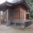 夏の風物詩 五料飯玉神社水神祭「むぎわら舟」