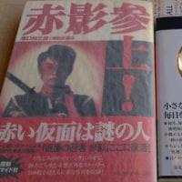 「仮面の忍者 赤影」「サスケ」「カムイ外伝」、「忍法十番勝負」の時代