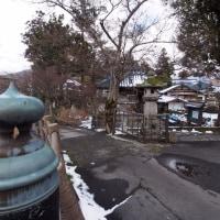 興禅院付近