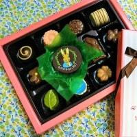 チョコレートパレード