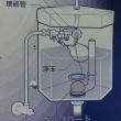 トイレの漏水を自力解決
