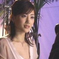 綾瀬はるかちゃん。