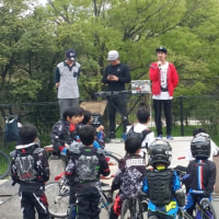 oizumi pumptrack fighters