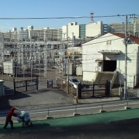 いろいろな東京をもう一度巡り歩きたい!千住・三河島・浅草・赤坂・原宿・広尾etc・・・