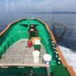 三重県釣り船!漁市丸‼️23日出船確定です。