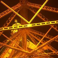 いつでも、いつもの東京タワー