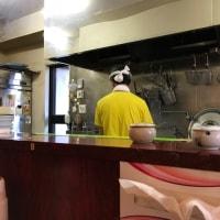 【「だいろく@馬橋」2017年1月29日に閉店】寺子屋出身者のアシ、コシの素晴らしい自家製麺とは?あなたに食べて欲しい⭐︎