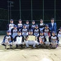 平成28年度アズマスポーツ杯争奪軟式野球大会