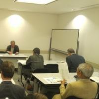 福岡支部が総会&懇親会を開催しました