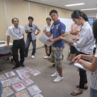 第64回「浜松授業研究の会」の研修報告