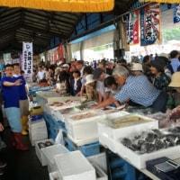 今年もやります!つがる日本海お魚大漁まつり‼︎