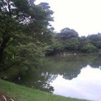 またまた京都御所。
