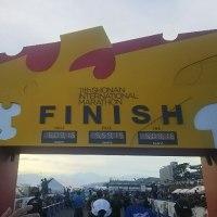 第11回湘南国際マラソン (40キロ ~ゴール)