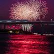 芦屋の花火大会