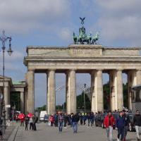 ドイツ大周遊10日間